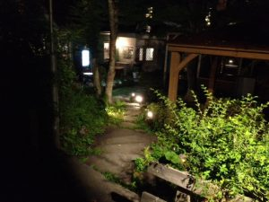 山中湖ペンション(10)